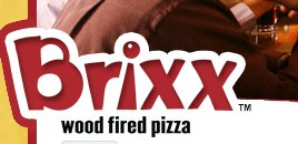 We had to leave Brixx Wood Fired Pizza, felt unwelcome.