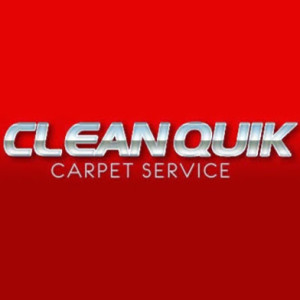 Highly Recommended! Clean Quik Carpet Service
